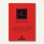 Canson Skizzen- und Zeichenblock XL, 90 g/m², DIN A4, 120 Blatt, 200787103