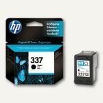 HP Tintenpatrone Nr. 337, 11 ml, schwarz, C9364EE