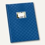 Veloflex Schulhefthülle, DIN A4, PP-Folie, blau, 25 Stück, 1342150