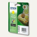 Epson Tintenpatrone T0344, gelb, C13T03444010
