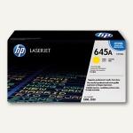 HP Tonerkartusche 645A für Color Laserjet 5500, gelb, C9732A