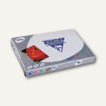 "Clairefontaine Kopierpapier "" DCP"", DIN A4, 210 g/m², weiß, 125 Blatt, 1855SC"