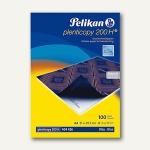 Pelikan Durchschreibpapier Plenticopy 200, DIN A4, 100 Blatt, 404426