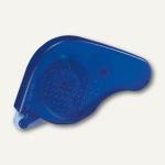 Herma Klebespender Transfer, wieder ablösbar, 15 m, blau, 4 Stück, 1067