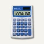 Ibico Taschenrechner 082 X, Solar- und Batteriebetrieb, IB410017