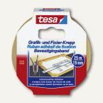 Tesa Fixier- und Abdeckband, 19mm x 25 m, 57416