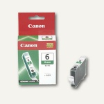 Canon Tintenpatrone I9950, grün, BCI-6G, 9473A002