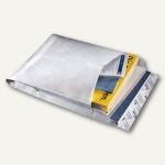 Tyvek Faltentasche C4, Fenster, 20mm Falte, haftklebend, 70g/qm, weiß, 100 St.