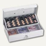 Inkiess Geldkassette 703 ST, lichtgrau, 50703031217999
