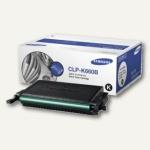 Samsung Toner schwarz, ca. 5.500 Seiten, CLP-K660B/ELS