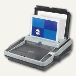 GBC Drahtbindegerät W20, FlowlinePro, manuell, 545x490x245mm, 125 Blatt, 4400426