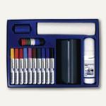 Legamaster Whiteboardset Professional Kit, 7-1255 00