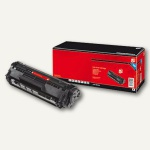 officio Lasertoner kompatibel zu HP Q2612A, ca. 2.000 Seiten, schwarz, 924405