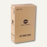 Konica Minolta Toner MT205B, schwarz, 2er-Pack, 8937755