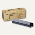 Kyocera Toner schwarz für FSC5020N - ca. 8.000 Seiten, TK510K