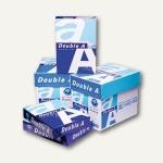 "Kopierpapier "" Double A"", DIN A4, Premium, 80g/m², hochweiß, 2.500 Bl."