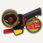 Scotch Packband 309 Promotionpack = 2 Rollen & 1 Abroller, 309R2D