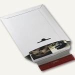 Versandtaschen DIN B5+, Haftklebung, Wiederverschluss, 10 St., CP 012.02