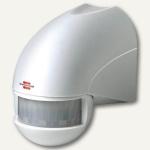 Brennenstuhl Infrarot-Bewegungsmelder PIR 180, weiß, innen+außen, 1170900