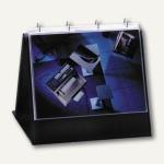 Durable Tisch-Flipchart, DIN A4 quer, 320 x 290 x 290 mm, schwarz, 8561-01