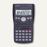 Casio Schulrechner, m. Cursorbutton zum Blättern und Wiederaufrufen, FX-82MS