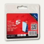 officio Tintenpatrone, ersetzt Epson T048540, light cyan, 13 ml