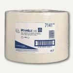 WYPALL® Wischtücher L10 Großrolle, 23.5 x 38 cm, 25 g/qm, 1.500 Tücher, 7141