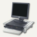 Fellowes Office Suite Monitorständer Kompakt, 106x508x357mm, bis 36kg, 8031101