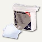 "AF Vliesstoff-Reinigungstücher "" Safecloths"", fusselfrei, 50 Stück, SCH050"