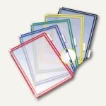 Tarifold t-display Drehzapfentafeln DIN A4, sortiert, 10 Stück, 114009