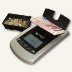 CashConcepts Geldzählwaage für sortierte Münzen & Scheine CCE 480, AC004800