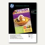 HP Premium Broschüren- & Flyer-Papier, DIN A3, glossy, 180 g/m², 50 Blatt, C6821A
