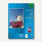 "Sigel Fotopapier "" Top"", DIN A4, 125 g/m², glossy, 100 Blatt, IP664"