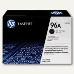 HP Toner schwarz für LaserJet 2100/2200 ca. 5000 Seiten, C4096A