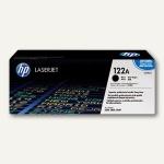 HP Toner schwarz, 122A, Q3960A