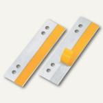 Veloflex Heftfix, selbstklebende Heftstreifen, 105 mm, 1.000er Pack, 2002200
