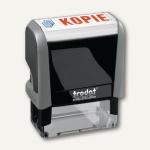 "Trodat Office Printy 4912, Standardtext "" Kopie"", 47 x 18 mm, 43269"