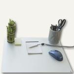 officio Schreibtischunterlage aus Aluminium, 45 x 40 cm