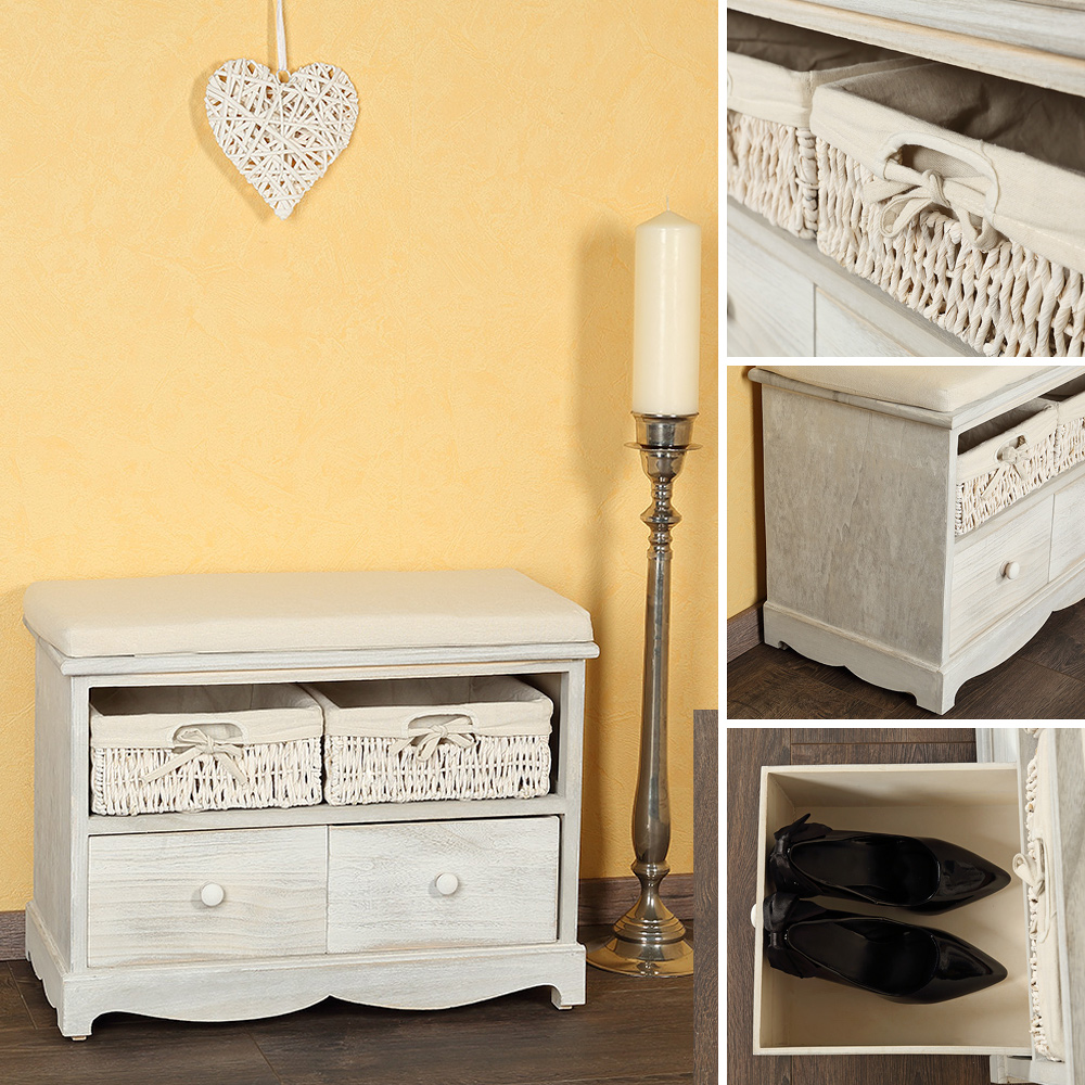 shabby chic flur awesome im shabby chic stil with shabby. Black Bedroom Furniture Sets. Home Design Ideas