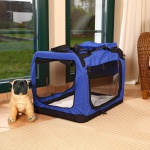 Transportbox Hundebox Hundetransportbox Hundetransport Autokorb Box Hund Katzen
