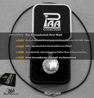 Runen-Amulett Algiz ∅20 mm - Vorschau 4