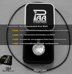 Runen-Amulett Dagaz ∅20 mm - Vorschau 4