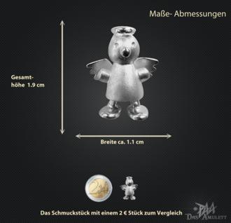 Schutzengel PAAulchen 925/000 Silber - Vorschau 3