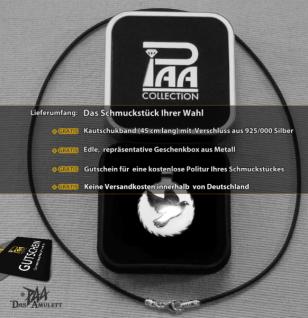 Amulett Friedenstaube 925/000 Silber - Vorschau 4