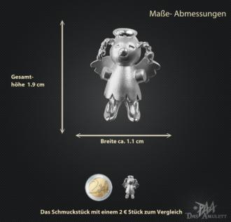 Schutzengel PAAulinchen 925/000 Silber - Vorschau 3