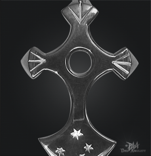 Das Kreuz des Südens, Agades Kreuz. - Vorschau 2
