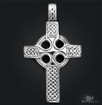 Keltisches Kreuz 925/000 Silber