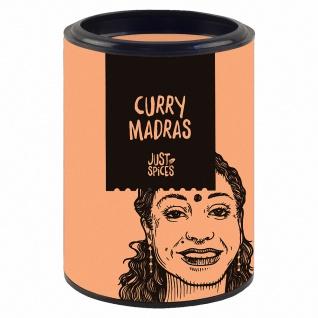 Just Spices Curry Madras Gewürz