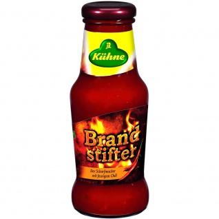Kühne Sauce Brandstifter