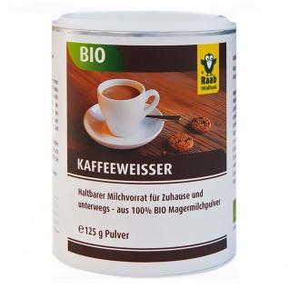 Raab Bio Kaffeeweisser